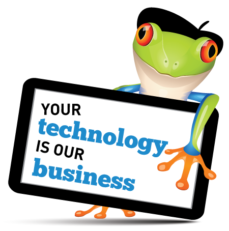 your technology is our business