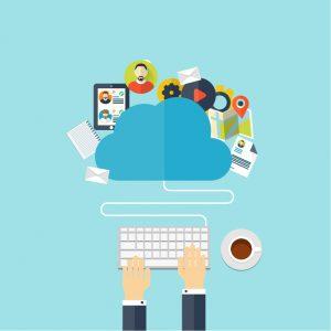 Managed Website Backup